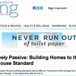 Mother Earth Living Magazine | Aggressively Passive: Building Homes to the Passive House Standard