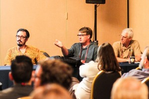 Passive House Institute (PHIUS) holds Conference in SF